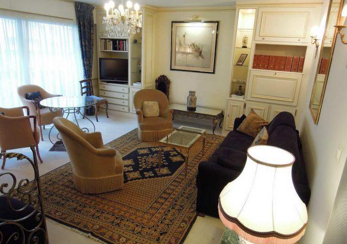 A vendre Paris 16eme Arrondissement 7501129825 Sextant france