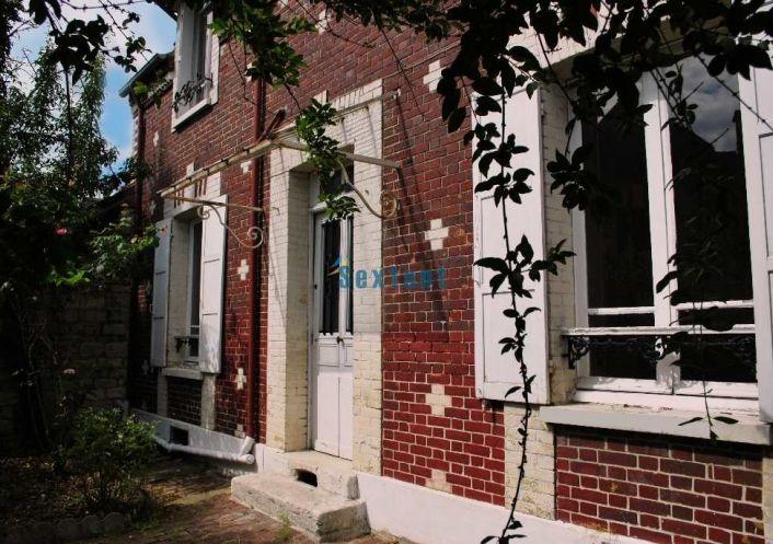 A vendre Maison de ville Vernon | R�f 7501131351 - Sextant france