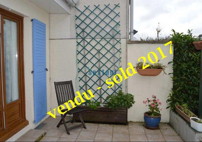 A vendre Maison de ville Vimoutiers | R�f 7501131845 - Sextant france