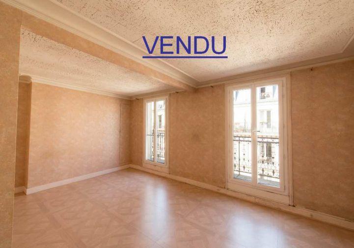 A vendre Paris 18eme Arrondissement 7501133299 Sextant france