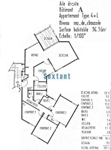 A vendre Fort De France 7501133669 Sextant france