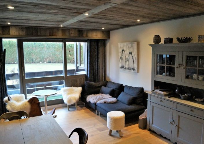 A vendre Appartement Megeve | R�f 7501133793 - Sextant france