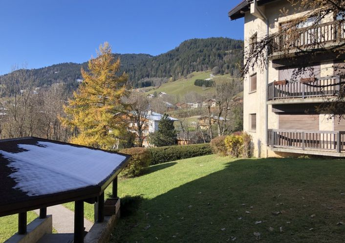 A vendre Appartement Megeve | R�f 7501133806 - Sextant france