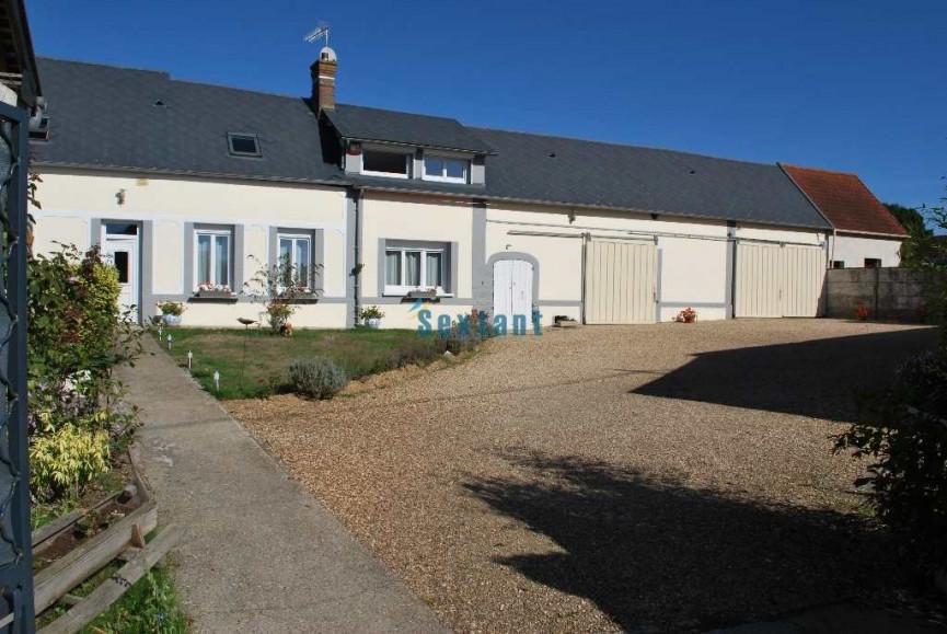 A vendre Saint Andre De L'eure 7501133822 Sextant france