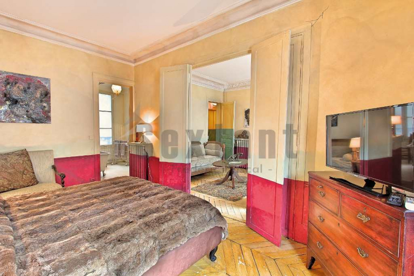 A vendre Paris 8eme Arrondissement 7501133959 Sextant france