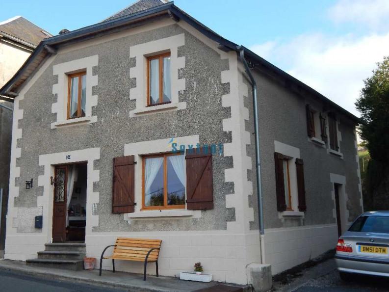 A vendre Treignac 7501134132 Sextant france