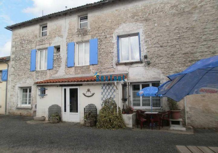 A vendre Villefagnan 7501134589 Sextant france
