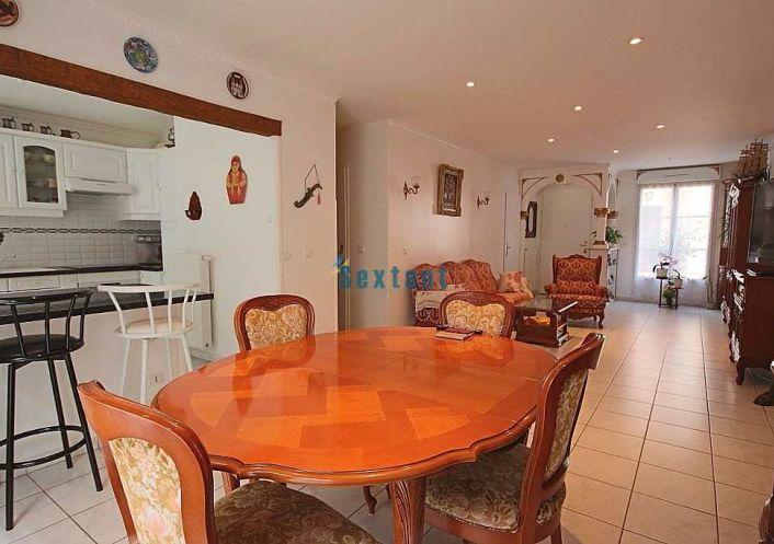 A vendre Maison La Queue En Brie | R�f 7501135341 - Sextant france