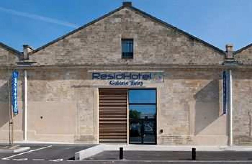 A vendre Bordeaux 7501135590 Sextant france
