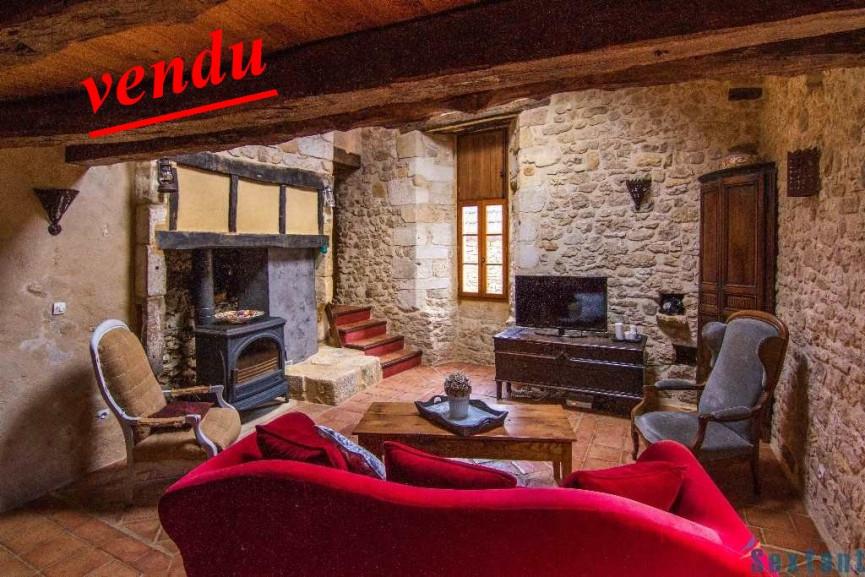 A vendre Sarlat La Caneda 7501136435 Sextant france