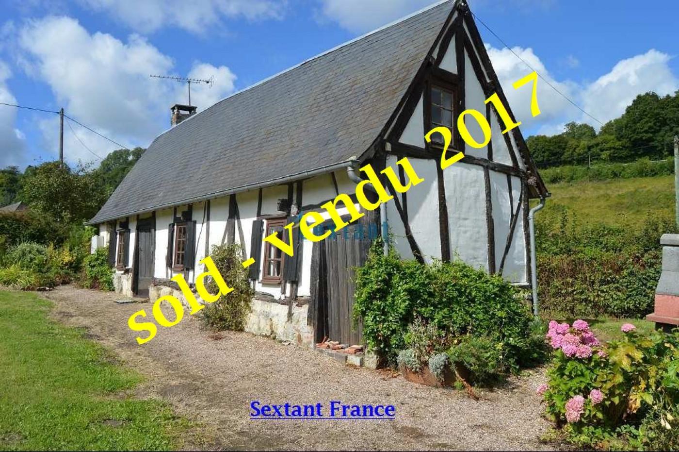 A vendre Vimoutiers 7501136904 Sextant france