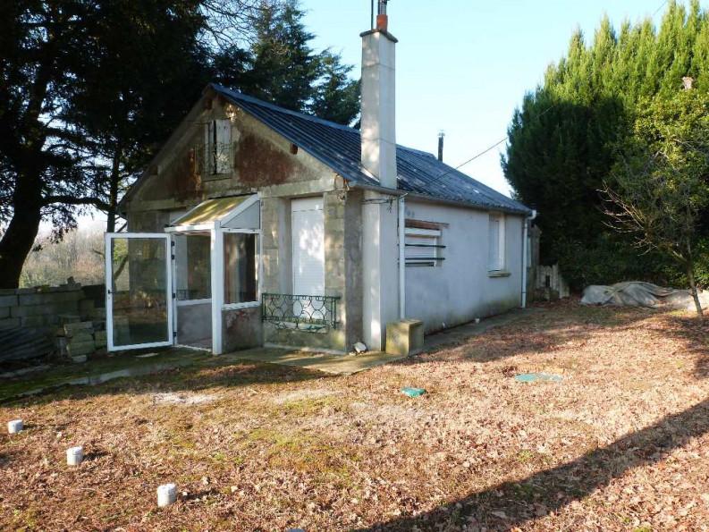 A vendre Bieuzy Les Eaux 7501137574 Sextant france