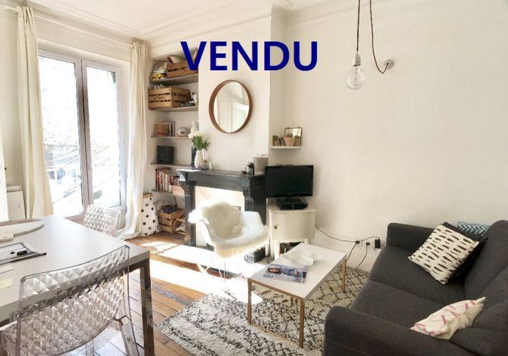 A vendre Paris 11eme Arrondissement 7501139414 Sextant france