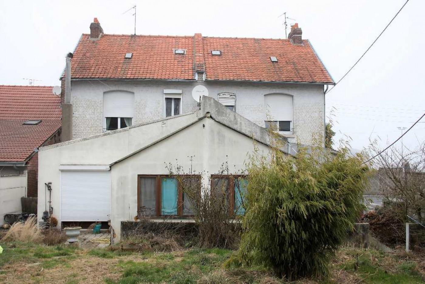 A vendre  Cambrai | Réf 7501139818 - Sextant france