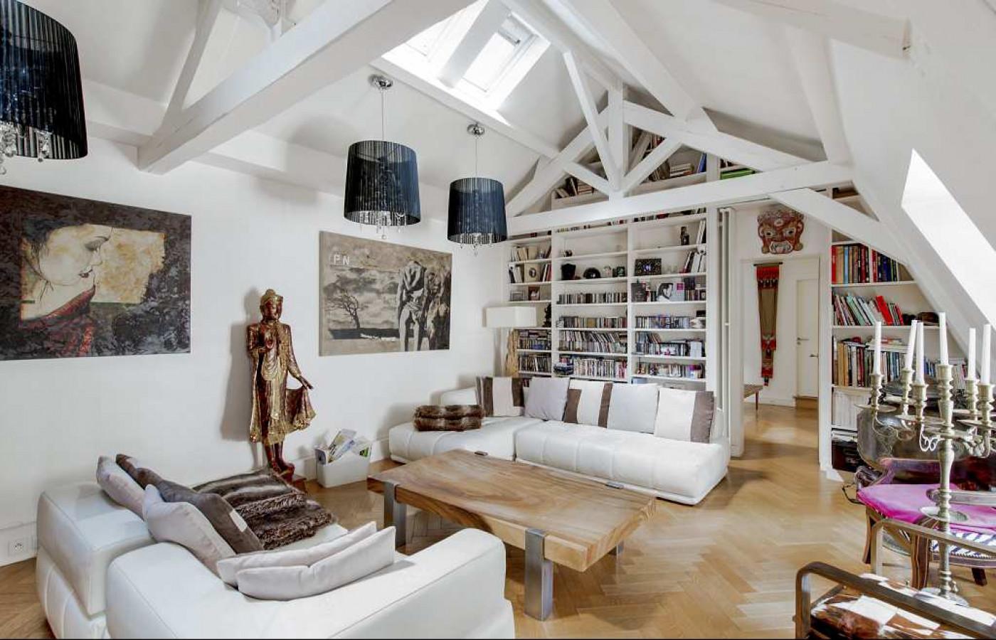 A vendre Paris 6eme Arrondissement 7501140578 Sextant france