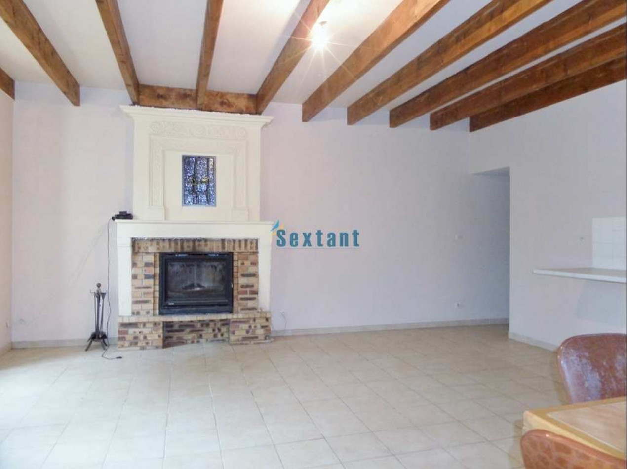 A vendre Saint Bonnet Sur Gironde 7501140703 Sextant france