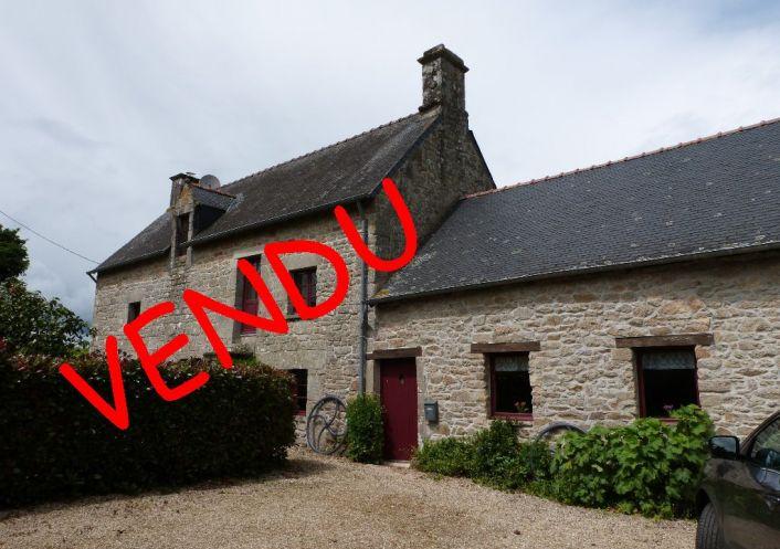 A vendre Maison de campagne Melrand | R�f 7501141935 - Sextant france