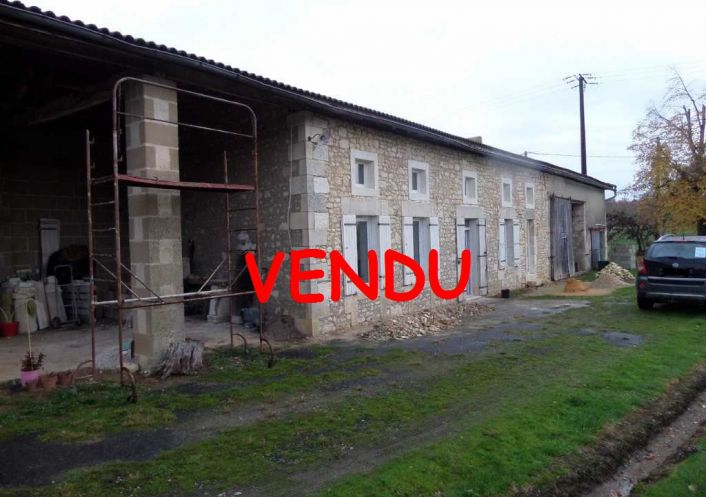 A vendre Chevanceaux 7501142197 Sextant france