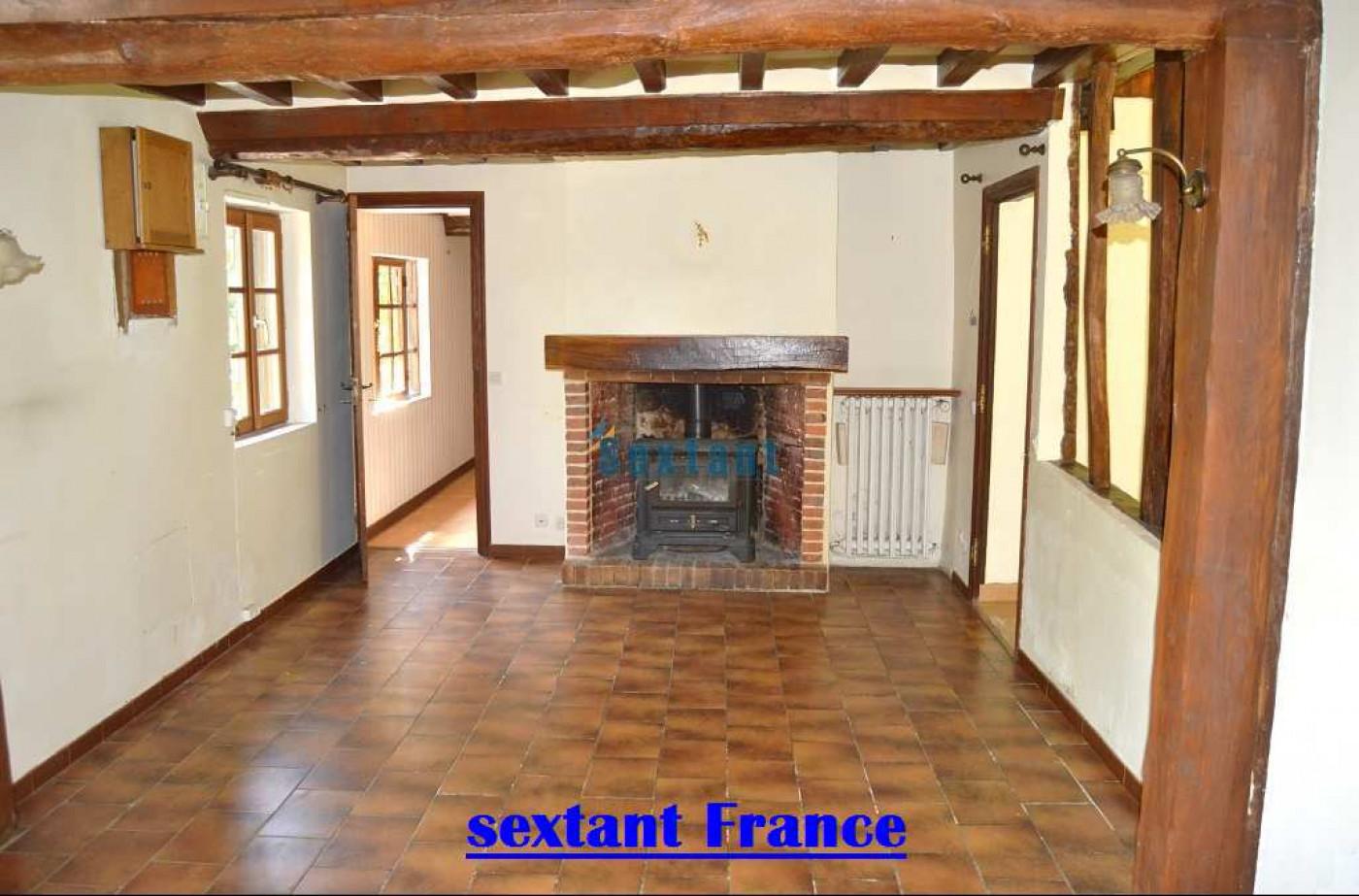 A vendre Neuville Sur Touques 7501142209 Sextant france