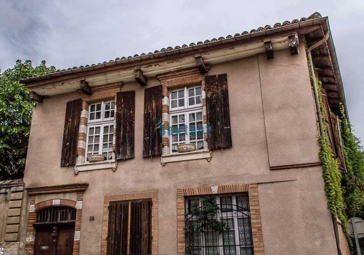 A vendre Beaumont De Lomagne 7501142540 Sextant france