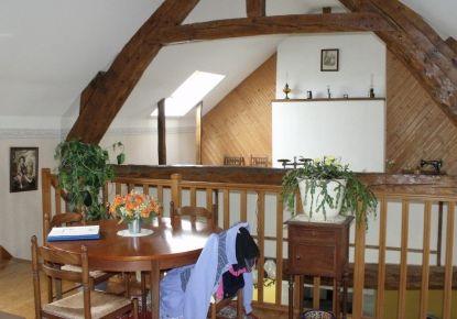 A vendre Fontenai Les Louvets 7501142684 Adaptimmobilier.com