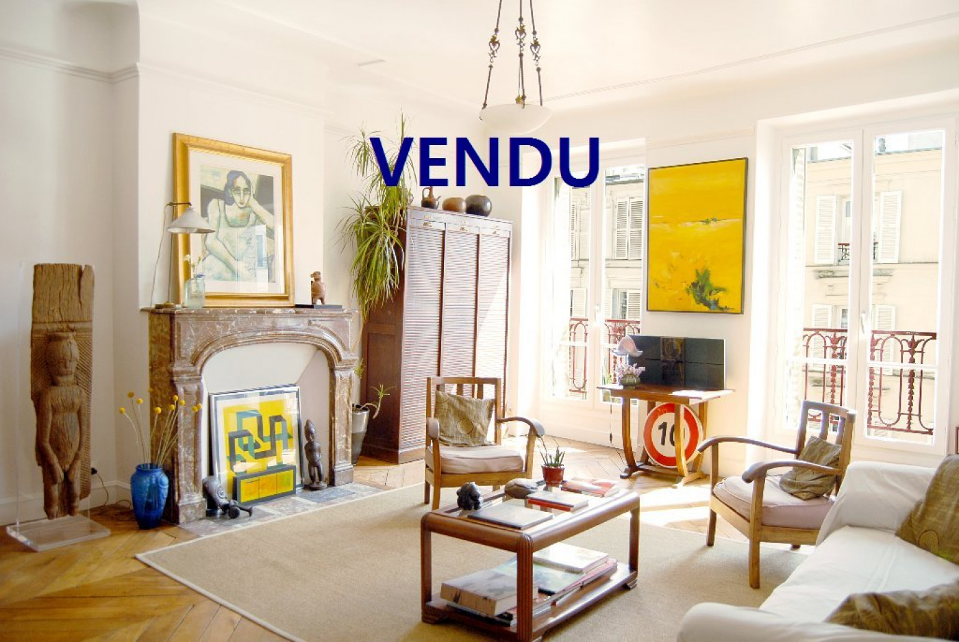 A vendre Paris 18eme Arrondissement 7501142978 Sextant france