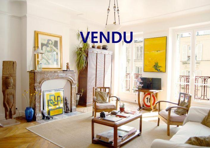 A vendre Paris 18eme Arrondissement 7501142978 Sextant france