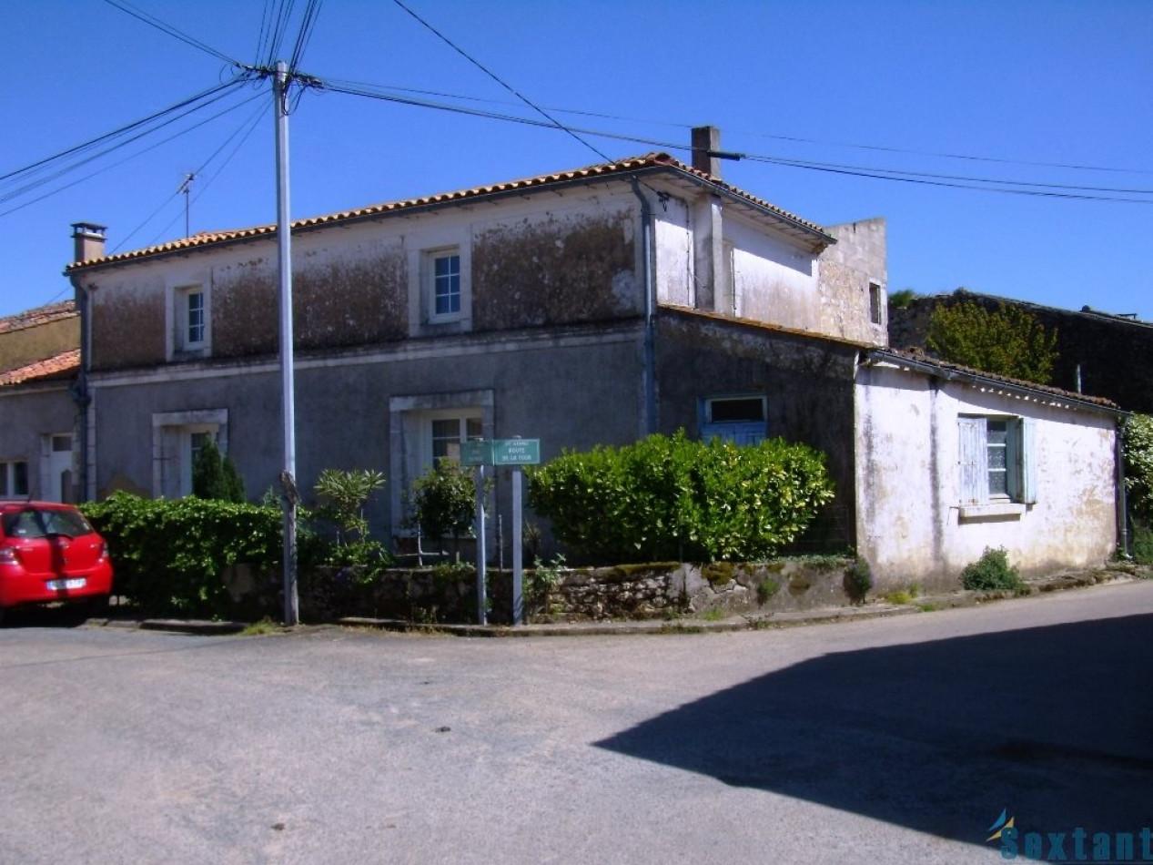 A vendre Sainte Gemme 7501143093 Sextant france