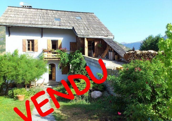 A vendre Villar Saint Pancrace 7501143192 Sextant france