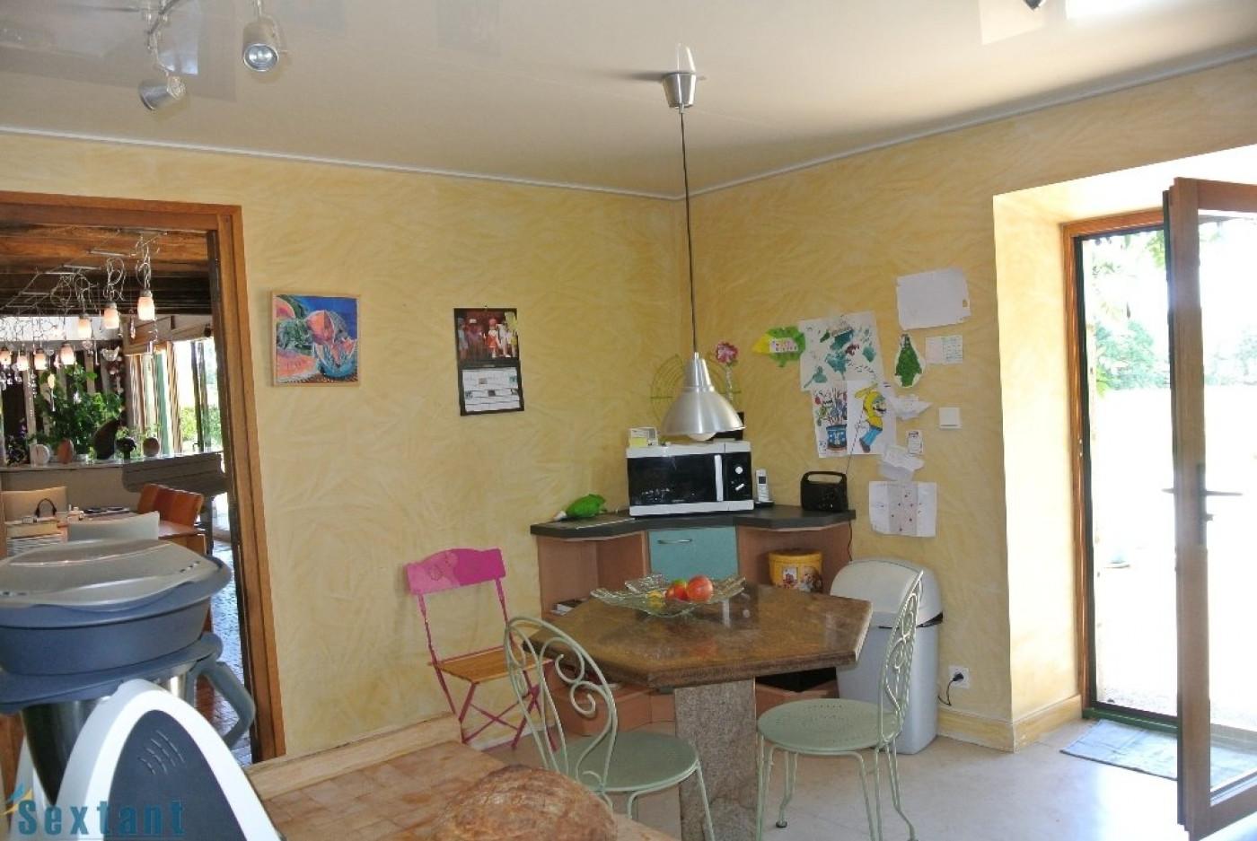 A vendre Veyrac 7501143774 Sextant france