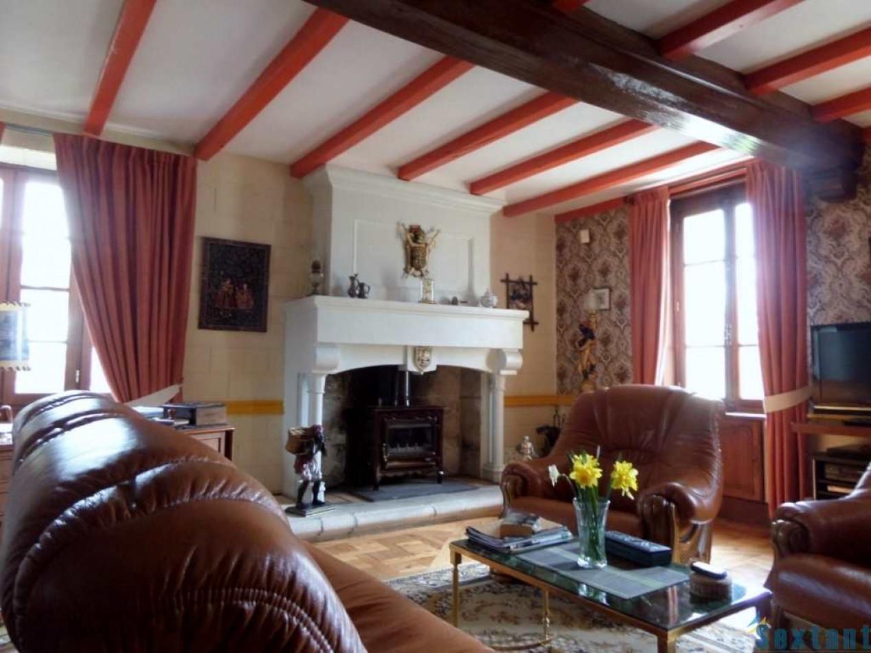 A vendre Montlieu La Garde 7501144032 Sextant france