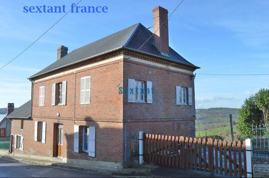 A vendre Vimoutiers 7501144385 Sextant france