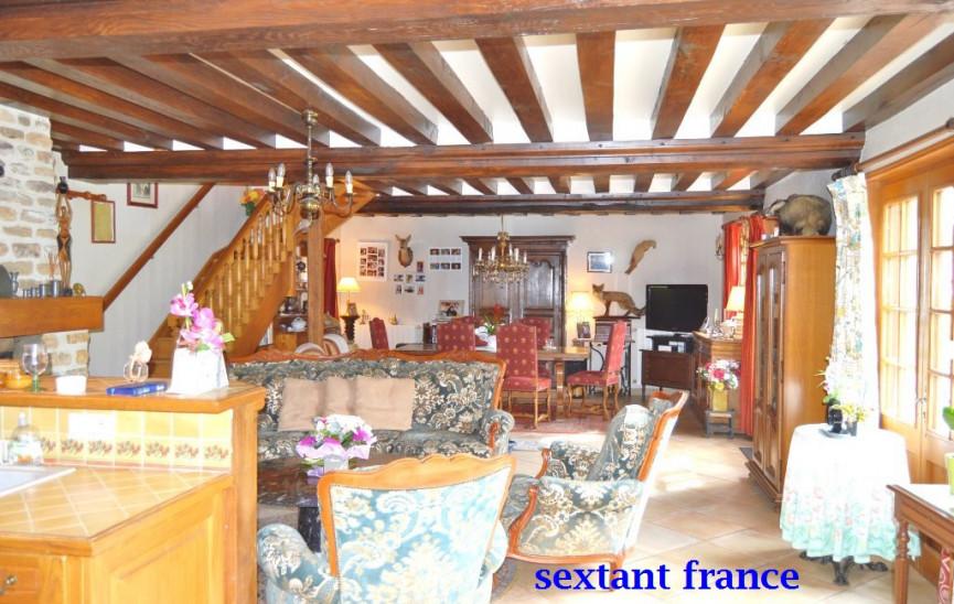 A vendre Vimoutiers 7501144391 Sextant france