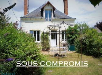 A vendre Saint Georges Sur Cher 7501145106 Portail immo