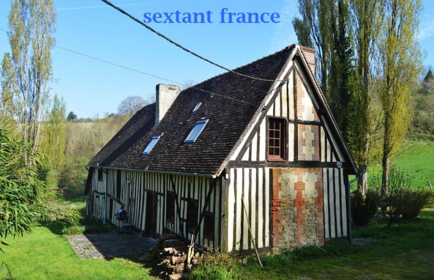 A vendre Vimoutiers 7501145304 Sextant france