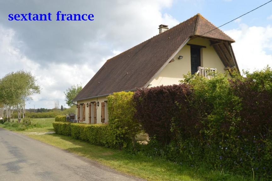 A vendre Vimoutiers 7501145779 Sextant france