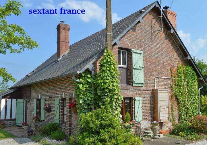 A vendre Vimoutiers 7501145781 Sextant france