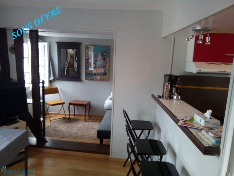 A vendre Honfleur 7501145909 Sextant france