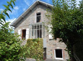 A vendre Le Lonzac 7501146197 Portail immo
