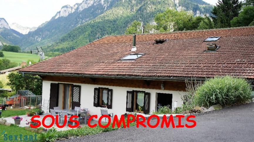 A vendre Vacheresse 7501146254 Sextant france