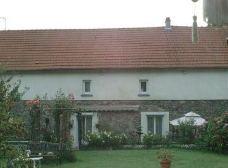 A vendre Le Mesnilbus 7501146336 Portail immo