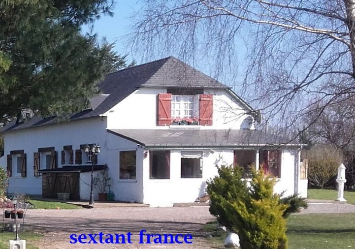 A vendre Vimoutiers 7501146811 Sextant france