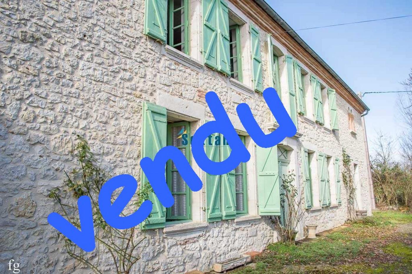 A vendre Marignac 7501146861 Sextant france
