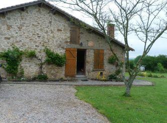 A vendre Saint Auvent 7501146958 Portail immo