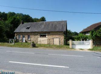 A vendre La Porcherie 7501146964 Portail immo