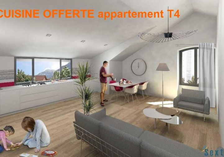 A vendre Grenoble 7501147095 Sextant france