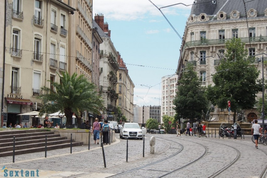 A vendre Grenoble 7501147128 Sextant france