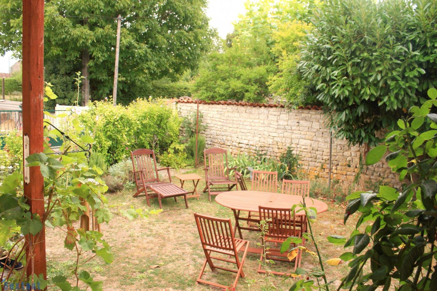 A vendre Fontaine Chalendray 7501147242 Sextant france