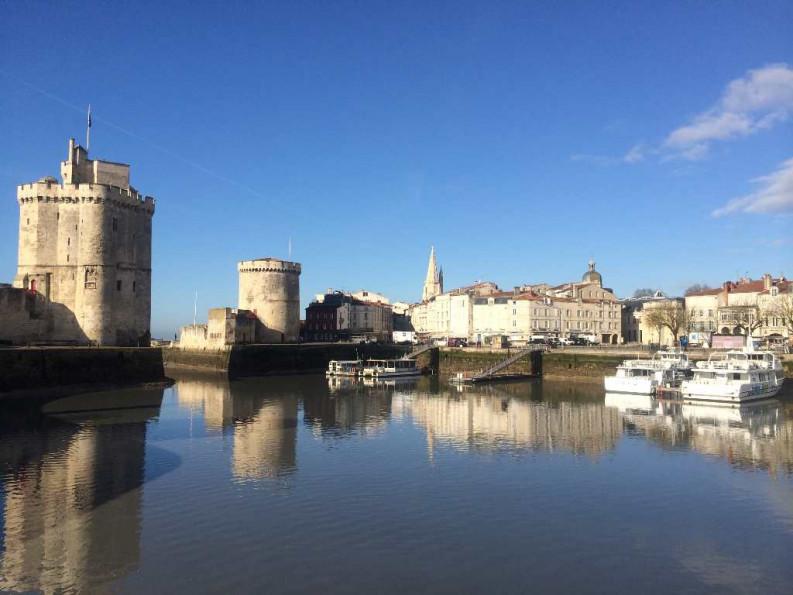 A vendre La Rochelle 7501147347 Sextant france