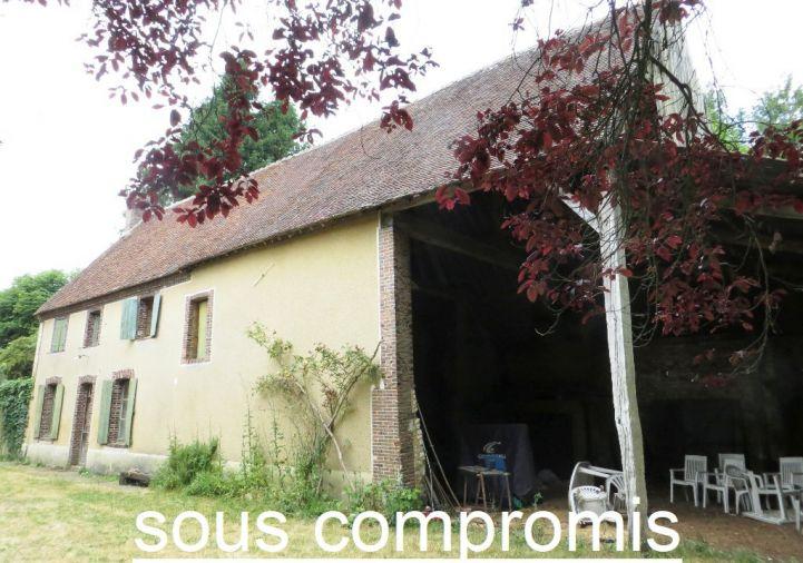 A vendre Marolles Les Buis 7501147578 Sextant france